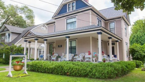 124 East Chicago St<br>Coldwater, MI