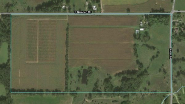 191 Barnhart Rd(80acres)<br>Coldwater, MI