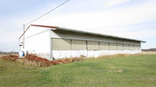 354 Bawden Rd(38.15 Acres)<br>Bronson, MI 49028