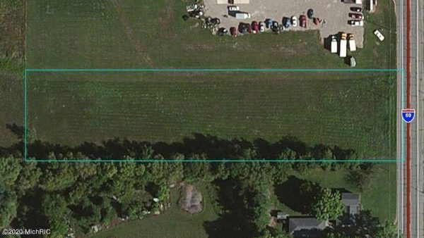 Clay St(2 acres)<br>Coldwater, MI 49036