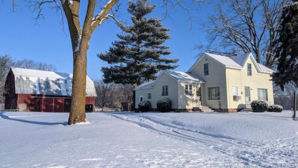 284 Block Rd<br>Coldwater, MI 49036