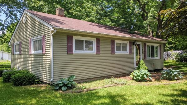 125 N Michigan Ave<br>Coldwater, MI 49036